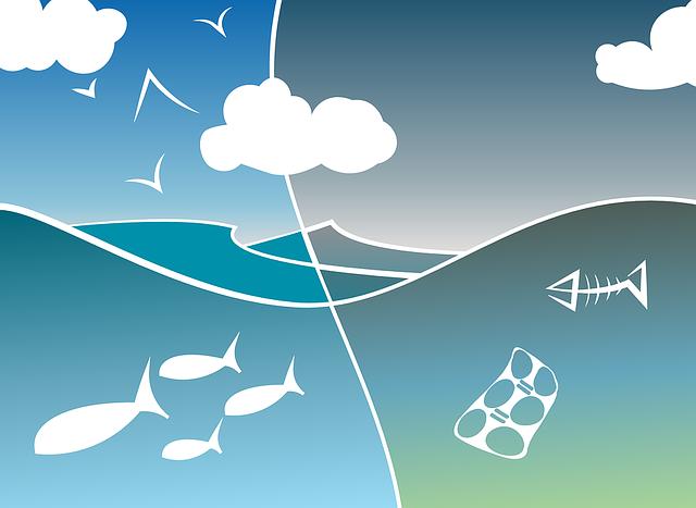 Transforming Ocean Garbage To New Roads
